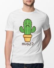 Cactus Classic T-Shirt lifestyle-mens-crewneck-front-13