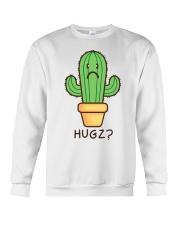 Cactus Crewneck Sweatshirt thumbnail