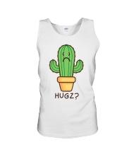 Cactus Unisex Tank thumbnail