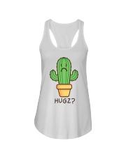 Cactus Ladies Flowy Tank thumbnail