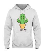 Cactus Hooded Sweatshirt thumbnail