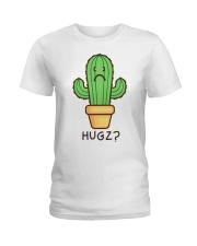 Cactus Ladies T-Shirt thumbnail