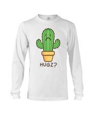 Cactus Long Sleeve Tee thumbnail