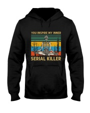 You Inspire My Inner Hooded Sweatshirt thumbnail