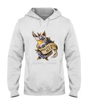 Wish You Were Beer Hooded Sweatshirt thumbnail
