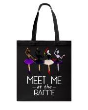 Meet Me The Barre Tote Bag thumbnail