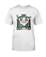 Wander Woman Classic T-Shirt thumbnail