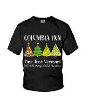 Pine Tree Vermont Youth T-Shirt thumbnail
