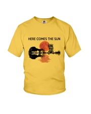 Here Comes The Sun Youth T-Shirt thumbnail