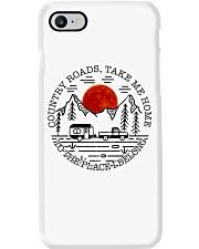 Country Roads Take Me Home Phone Case thumbnail