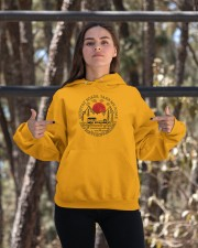 Country Roads Take Me Home Hooded Sweatshirt apparel-hooded-sweatshirt-lifestyle-05