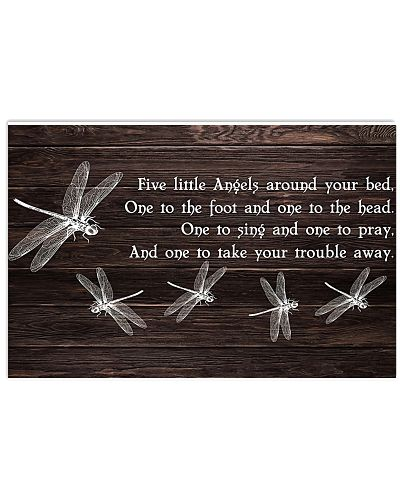 Five Little Angels
