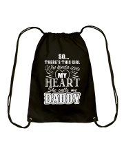 She Call Me Daddy Drawstring Bag thumbnail