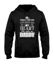 She Call Me Daddy Hooded Sweatshirt thumbnail