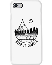Keep It Simple 2 Phone Case thumbnail
