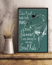 Great Kids 11x17 Poster lifestyle-poster-3