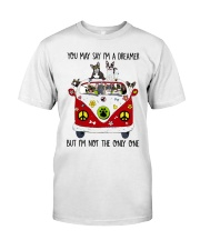 French Bulldog Classic T-Shirt front