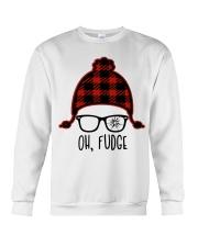 Oh Fudge Crewneck Sweatshirt thumbnail