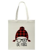 Oh Fudge Tote Bag thumbnail