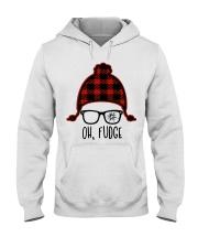 Oh Fudge Hooded Sweatshirt thumbnail