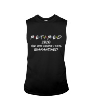 Retired 2020 Sleeveless Tee thumbnail
