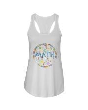 You Are Gonna Love Math Ladies Flowy Tank thumbnail