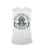 Muff Divers Union Sleeveless Tee thumbnail