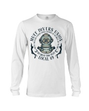 Muff Divers Union Long Sleeve Tee thumbnail