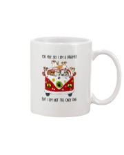 Staffordshire Bull Terrier Mug thumbnail