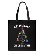 Chemistree Tote Bag thumbnail