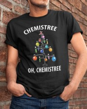 Chemistree Classic T-Shirt apparel-classic-tshirt-lifestyle-26