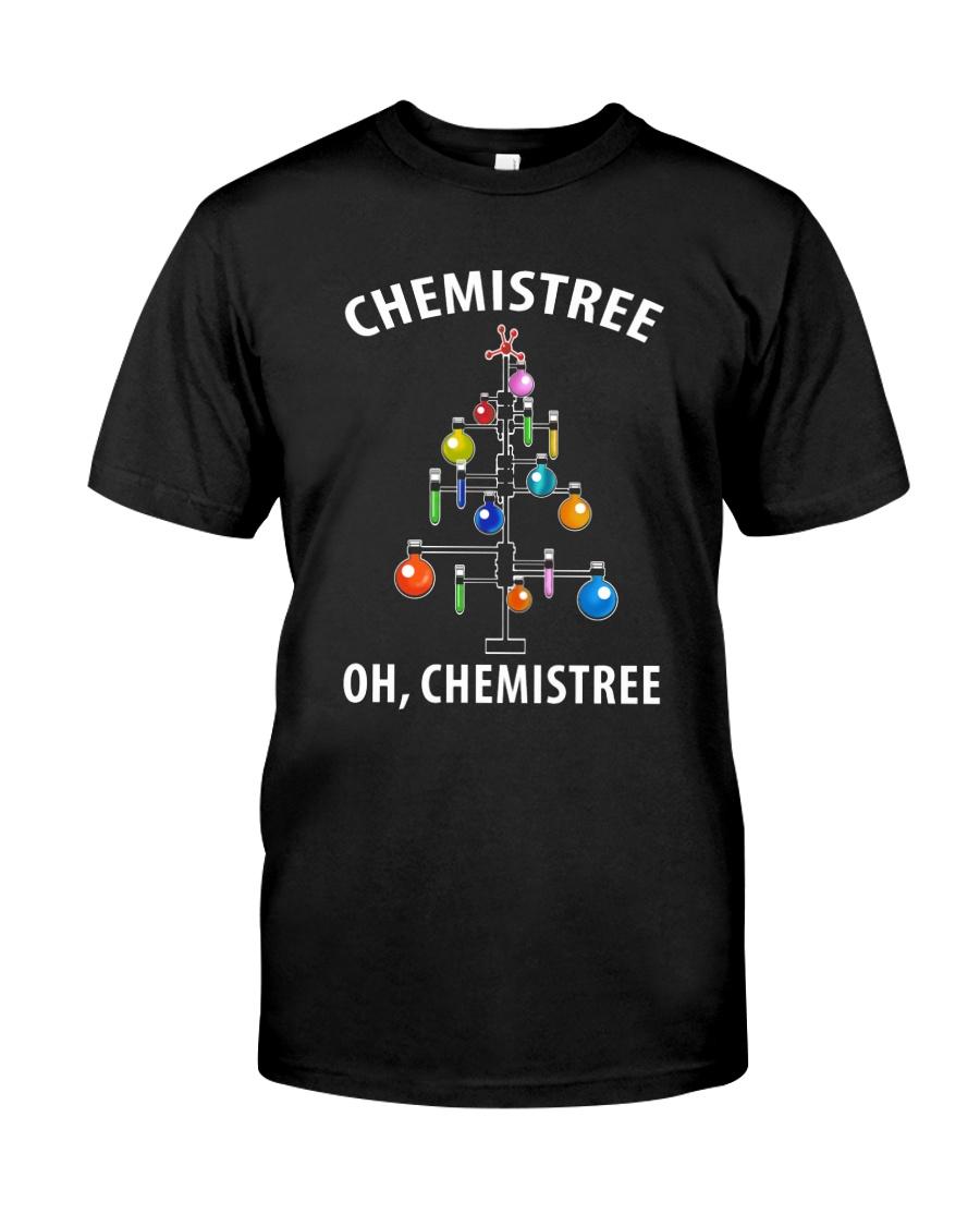 Chemistree Classic T-Shirt