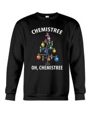 Chemistree Crewneck Sweatshirt thumbnail