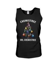 Chemistree Unisex Tank thumbnail