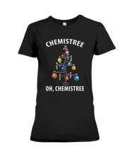 Chemistree Premium Fit Ladies Tee thumbnail