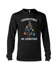 Chemistree Long Sleeve Tee thumbnail