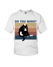 Do You Mind Youth T-Shirt thumbnail