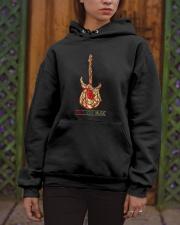 Peace Love Music Hooded Sweatshirt apparel-hooded-sweatshirt-lifestyle-front-03