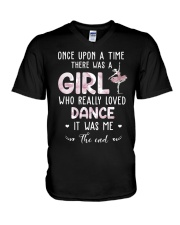 Once Upon A Time V-Neck T-Shirt thumbnail