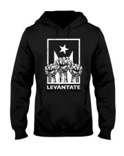 Puerto Rico Hooded Sweatshirt tile