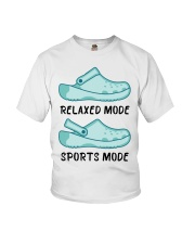 Two Kinda Crocs Youth T-Shirt thumbnail