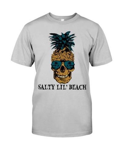Salty Lil' Beach