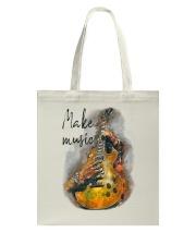 Make Music Tote Bag thumbnail