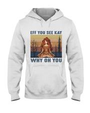 Eff You See Kay Hooded Sweatshirt thumbnail