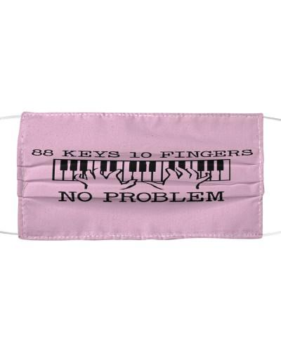 88 Keys 10 Fingers