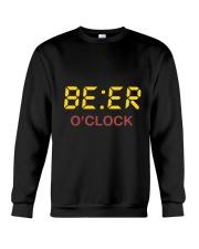 Beer O'Clock Crewneck Sweatshirt thumbnail