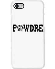 Pawdre Phone Case thumbnail
