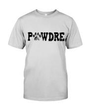 Pawdre Premium Fit Mens Tee thumbnail