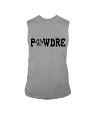 Pawdre Sleeveless Tee thumbnail