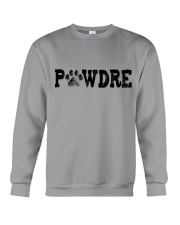 Pawdre Crewneck Sweatshirt thumbnail